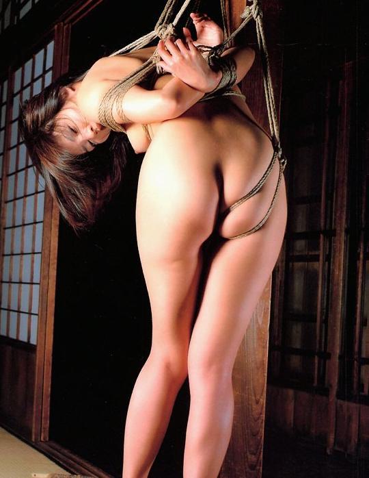 【緊縛SM画像】縛られたまま放置される女子に萌えてみる 03