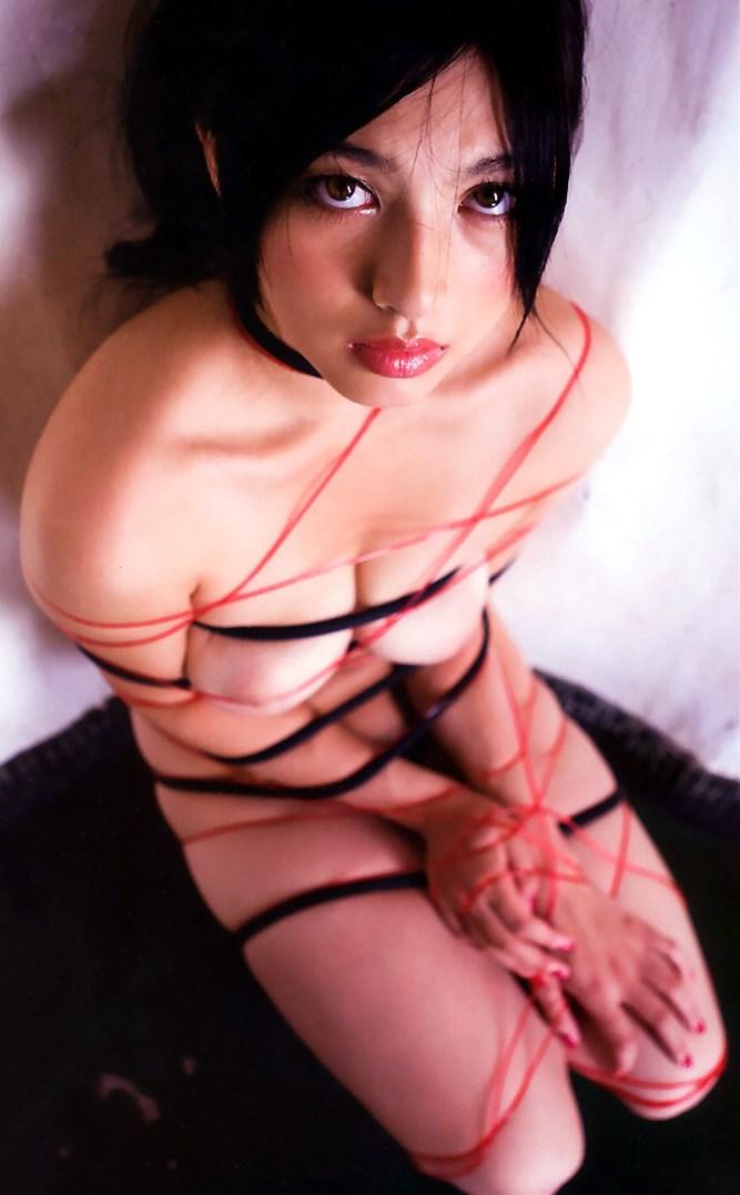 【緊縛SM画像】縛られたまま放置される女子に萌えてみる 19