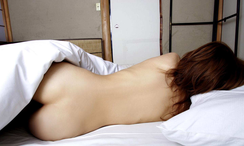 【フェチ画像】色気ムンムンな女の背中を集めてみたwww 03