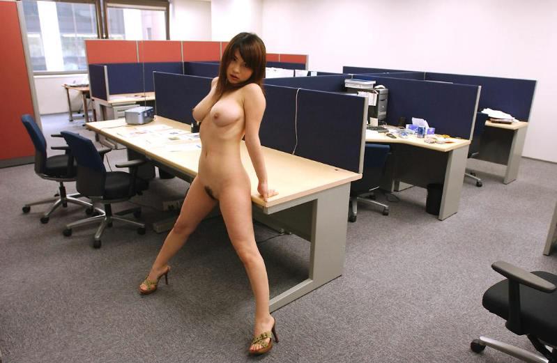 【オフィスH画像】働くおねえさんたちの職場での痴態www 03