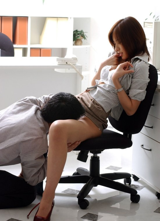 【オフィスH画像】働くおねえさんたちの職場での痴態www 16