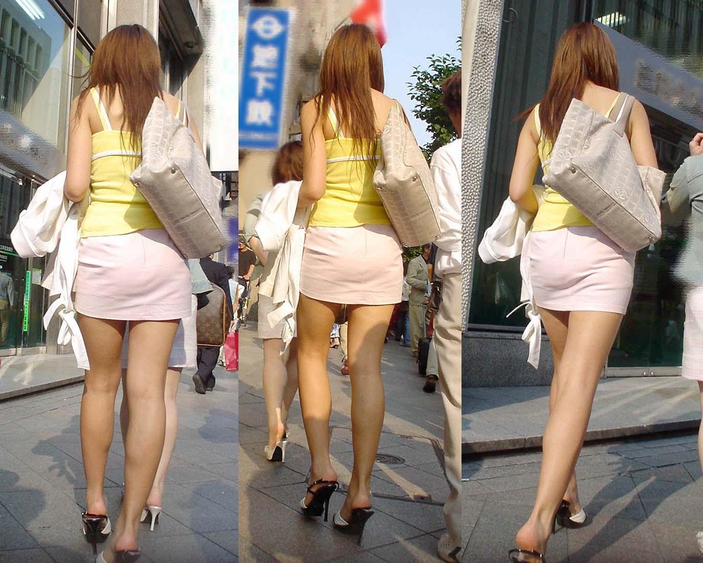 【脚フェチ画像】踵が高いほどそそるwwwピンヒールの生美脚画像 03