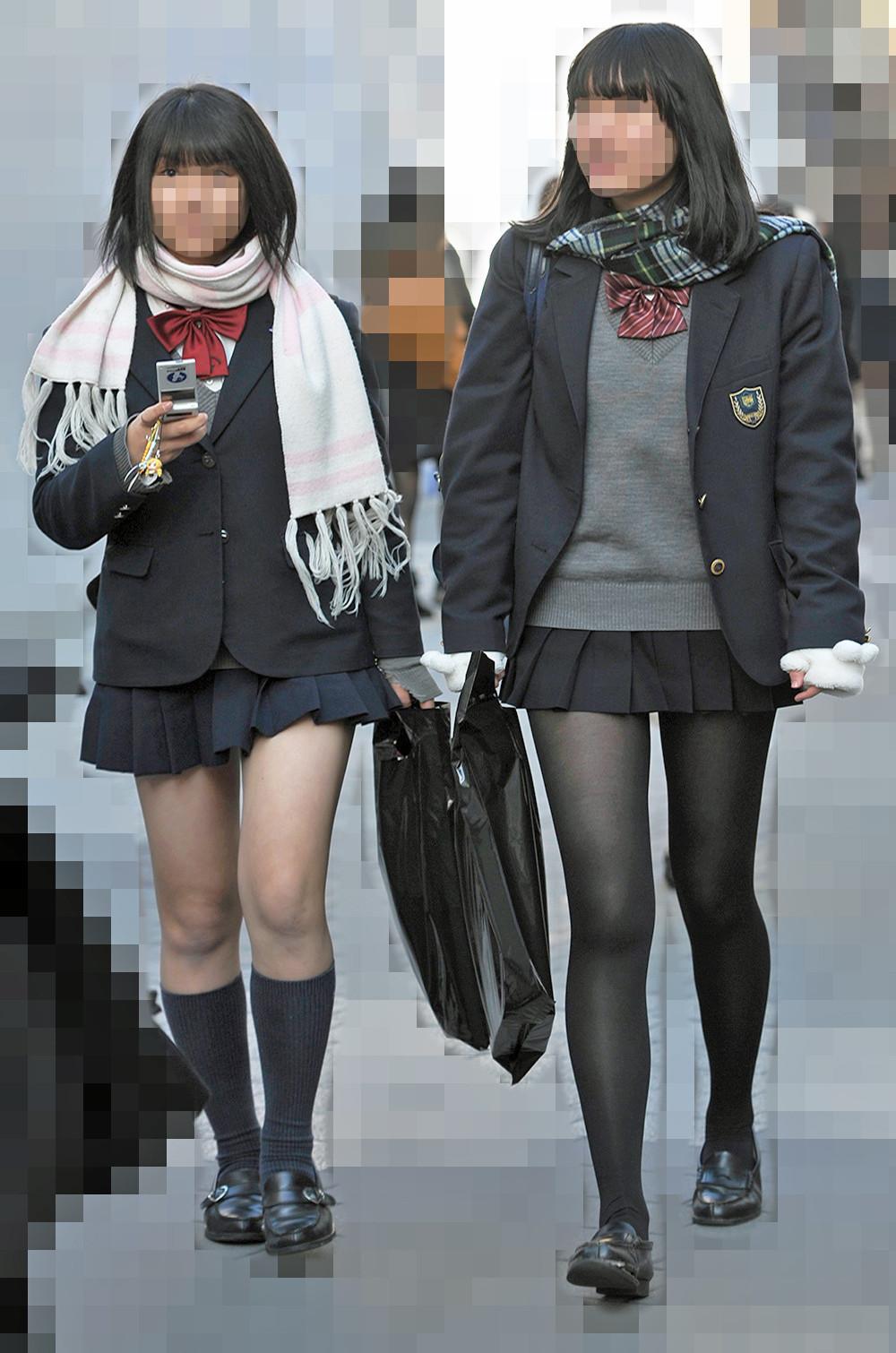 女子高生の黒タイツについて 18【目一杯抜いて!】YouTube動画>10本 ニコニコ動画>2本 ->画像>318枚