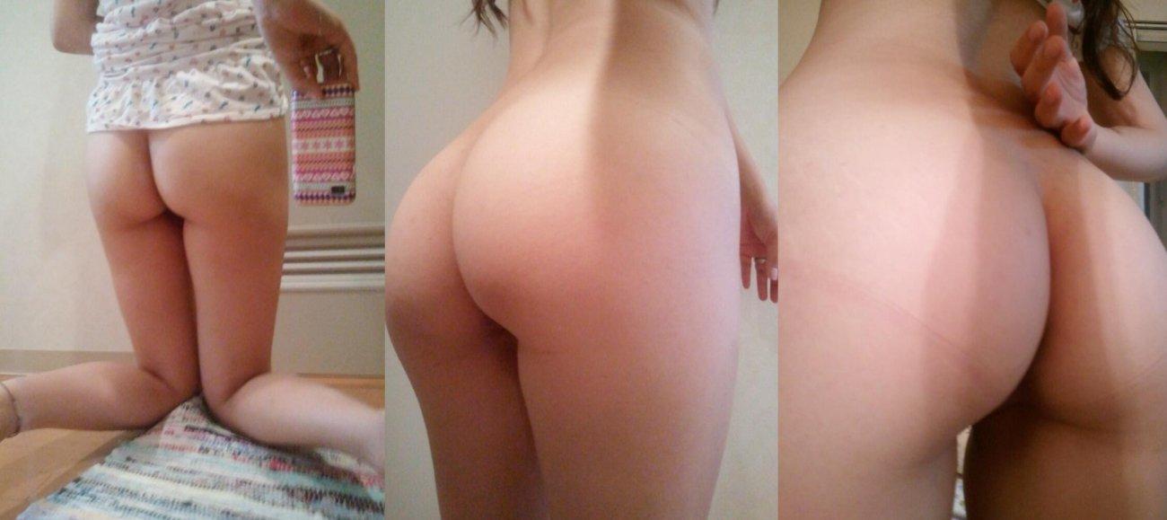 【美尻画像】美しい女尻に巡り会えたら、もう言葉もなく背後から責めまくりたいwww 16