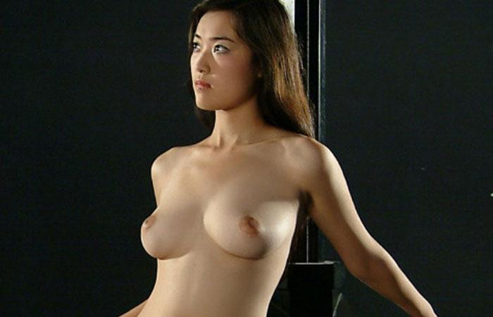 【アジアンビューティー】中国のヌードモデルがもっちり裸体揃いで抜けすぎる件www(エロ画像) 表紙