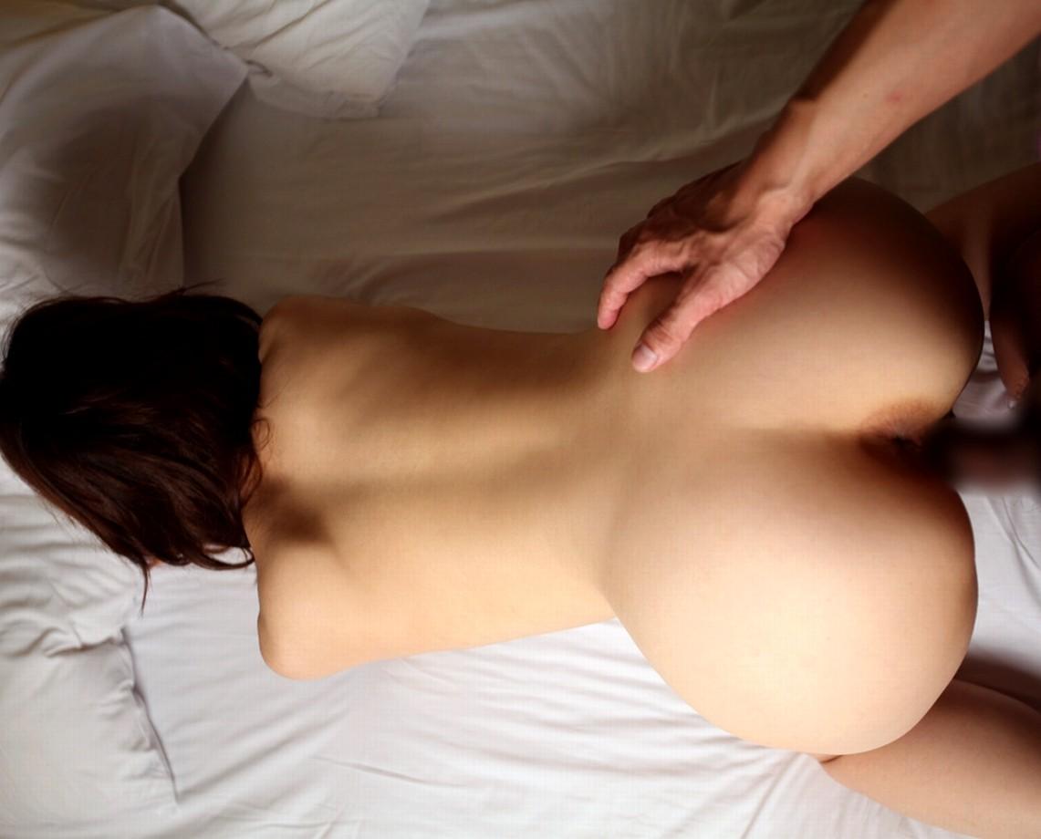 【性行為エロ画像】顔と体と結合部、そこまで見えなきゃセックス画像と認めない人へ捧ぐwww 11