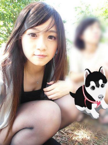 【発見】林草莓(リン・ツァオメイ)とか言う台湾の女の子がくっそ可愛いwwwwwwwwww
