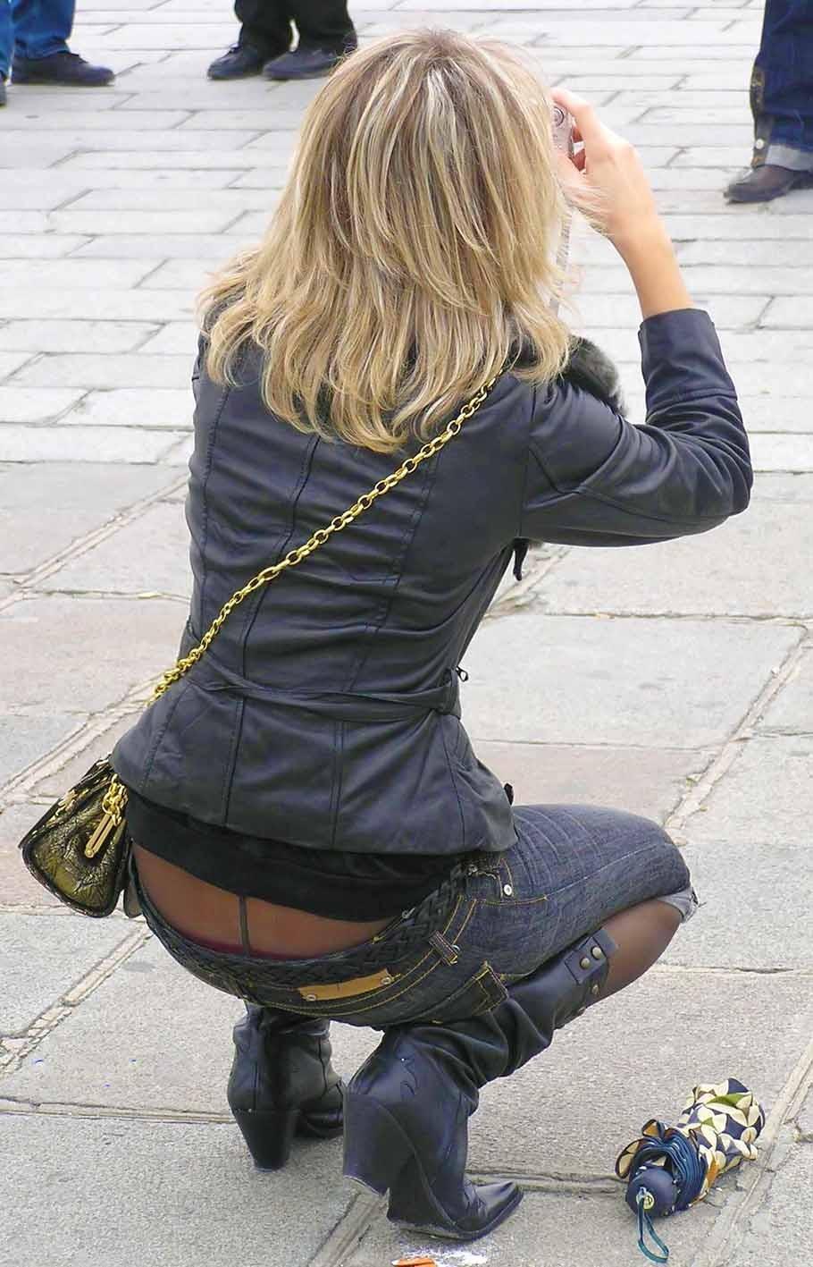 Подруга захотела секса в попку чона