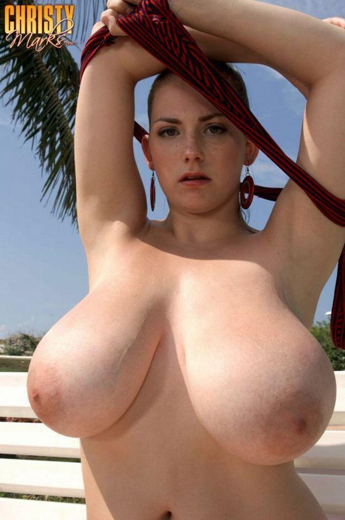 【海外エロ画像】人生で一度はヤッてみたい!美巨乳クビレが垂涎モノな外人美女の裸体www 06
