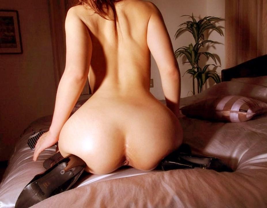 【アナルエロ画像】入れて良いかは聞きましょうw女の子のアナルを眺める会www 13