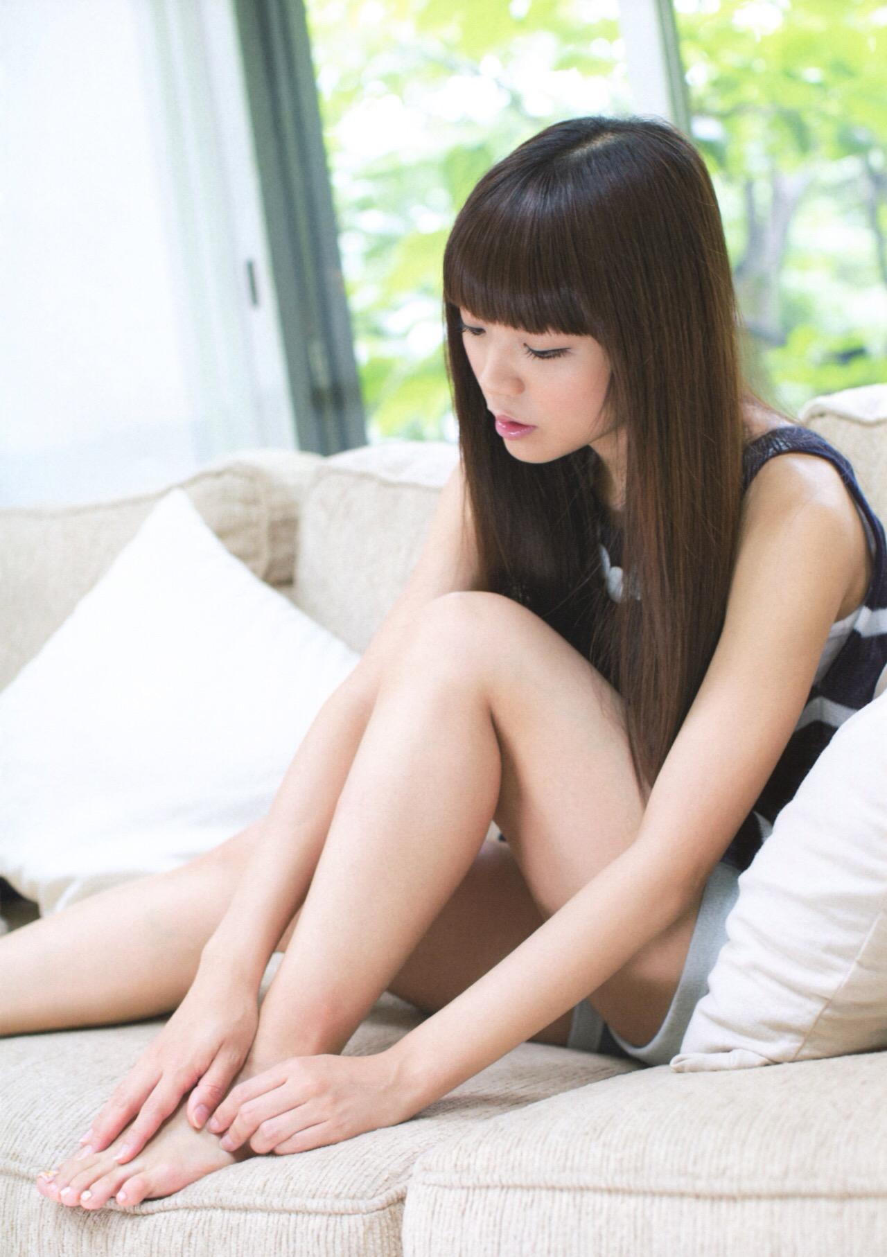【声優お宝エロ画像】大人の女アピールの為wセクシーな体を魅せた女性声優たちwww 03
