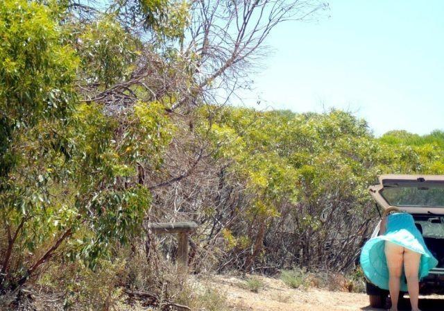 【パンチラエロ画像】祈れば吹き荒れる強風…感動も運んでくる風パンチラの瞬間www 06