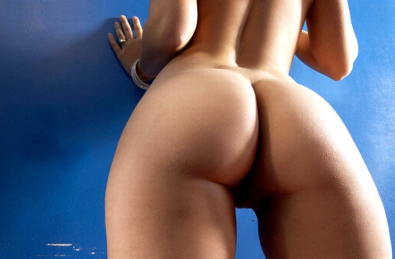 【美尻エロ画像】肌も形も絶品!雄を誘ってイヤらしく構えた極上美尻www 13