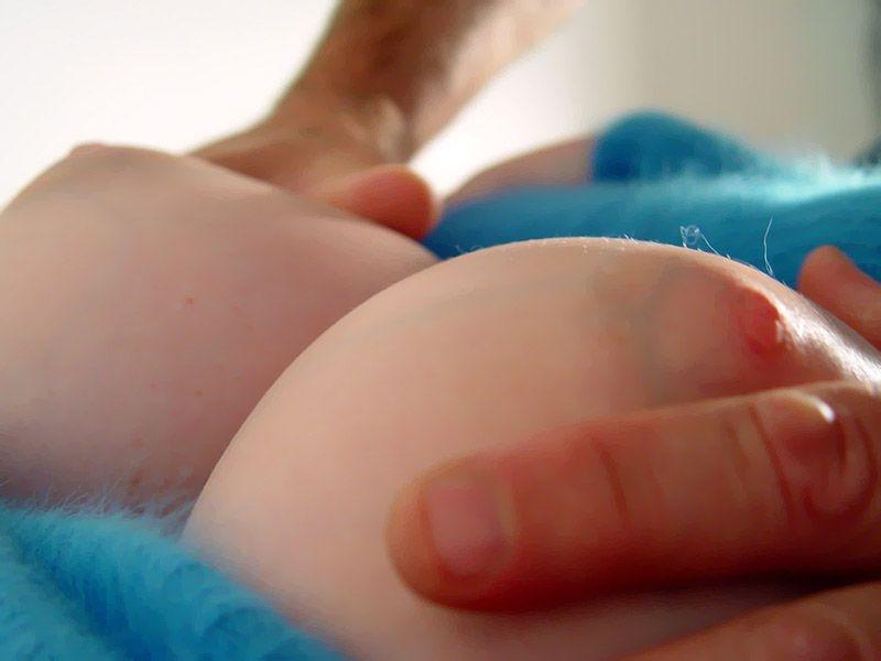 【美巨乳エロ画像】ゲットできたら勝ち組w大きくて綺麗な理想の美巨乳www 02