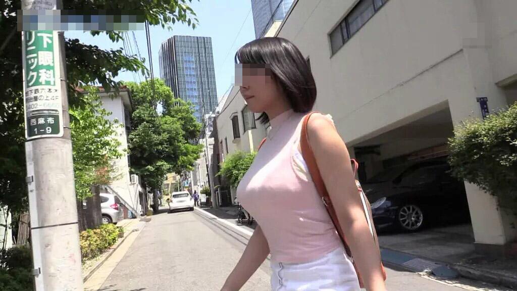【着エロ画像】乳袋ならもっとイイ!二の腕と体のライン浮きが売りのハイネックノースリーブ姿www 06