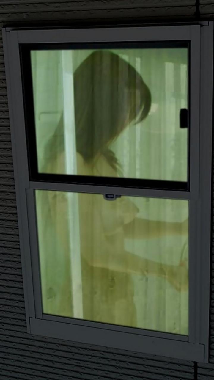 【民家エロ画像】窓開いてるから視界に入った…下手な言い訳は止めて民家の恥部覗きwww 26