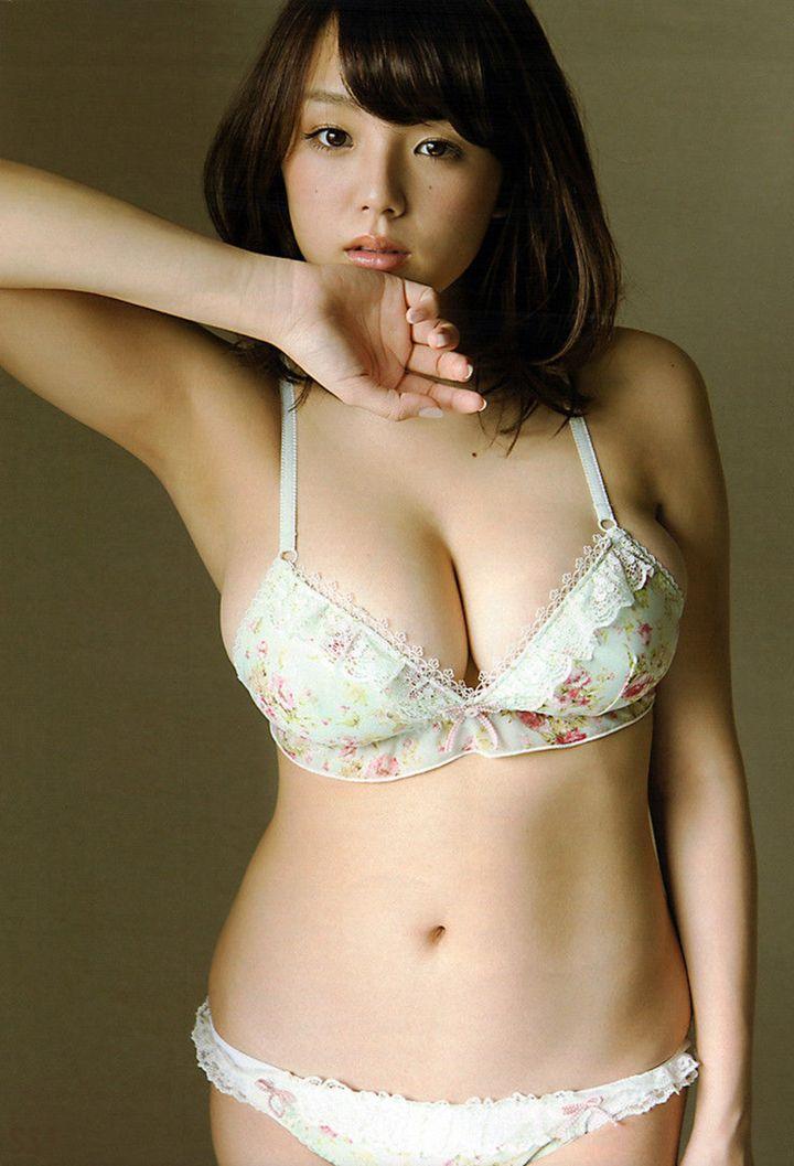 【アイドルエロ画像】抱きたいアイドル・篠崎愛ちゃんのムッチリ肉体堪能ギャラリーwww 27