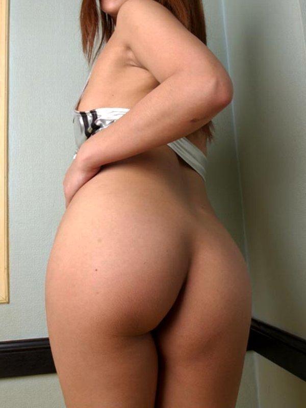 【美尻エロ画像】やっぱり何でも生が一番!遭遇すれば一発欲情な裸のお尻www 15