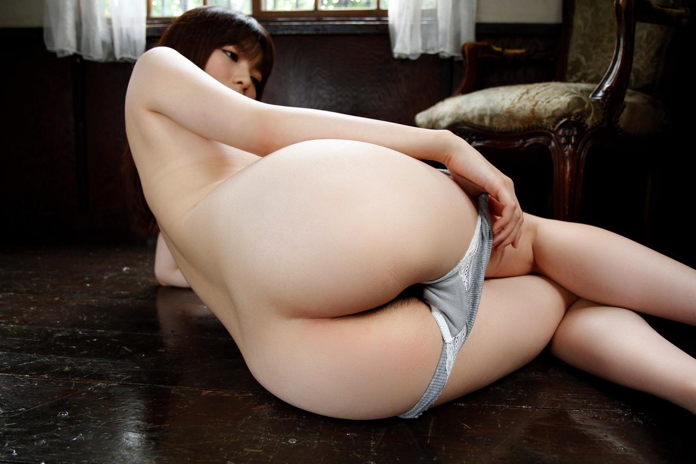 【美尻エロ画像】やっぱり何でも生が一番!遭遇すれば一発欲情な裸のお尻www 23