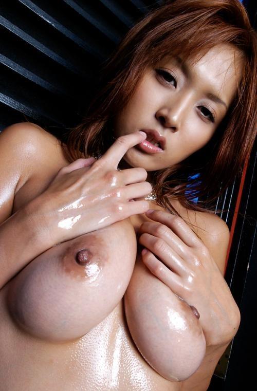 【海外エロ画像】西洋に負けない絶品ボディ!アジア各国の美乳ビューティーwww 11