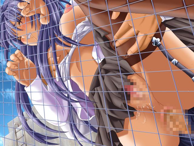 【二次エロ画像】絶世の美少女も…ケツ穴を絶賛使用中な美少女たちのAFwww 16