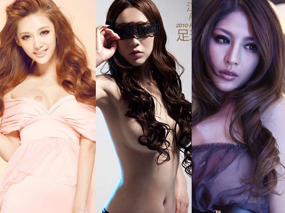 【亜州美女】日本人とは少しだけ違うエキゾチックさが良いアジアンビューティーのちょいエロ画像