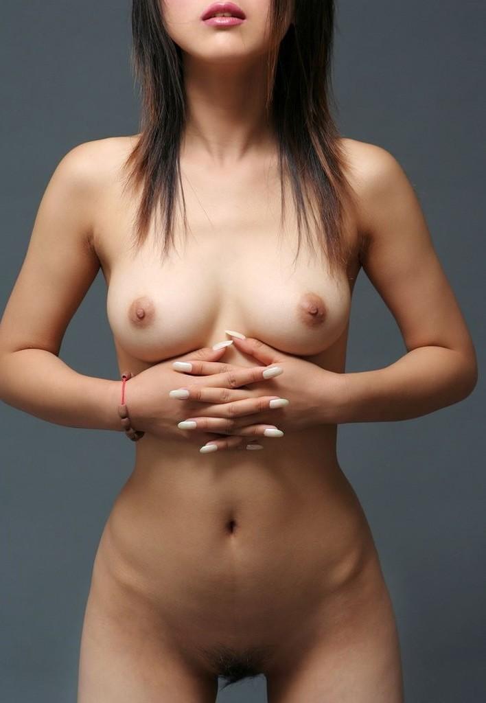 【裸体エロ画像】100%信用するしかないw嘘など皆無と一目瞭然な美しい全裸www 11