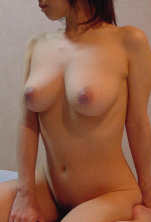 【裸体エロ画像】100%信用するしかないw嘘など皆無と一目瞭然な美しい全裸www 16