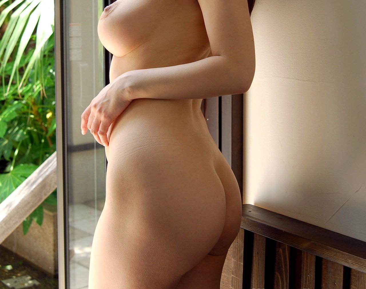 【裸体エロ画像】100%信用するしかないw嘘など皆無と一目瞭然な美しい全裸www 19