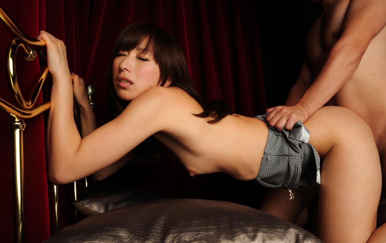 【セックスエロ画像】辛そうな感じが余計ヤる気に…見なきゃ損する行為中の喘ぎ顔www 23