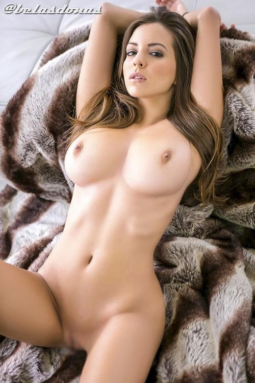 【海外エロ画像】デカ過ぎず太過ぎず!今すぐヤリたい全裸の外人さんwww 18