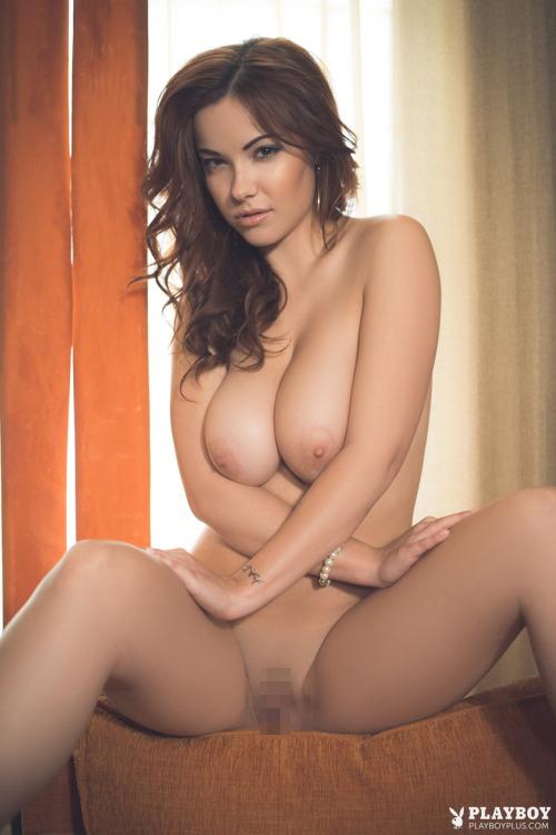 【海外エロ画像】デカ過ぎず太過ぎず!今すぐヤリたい全裸の外人さんwww 22