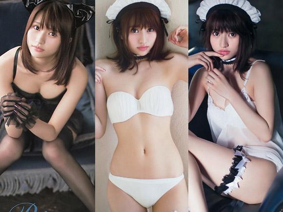 莉音(18) Twitterでも大人気の圧倒的美少女。画像×24