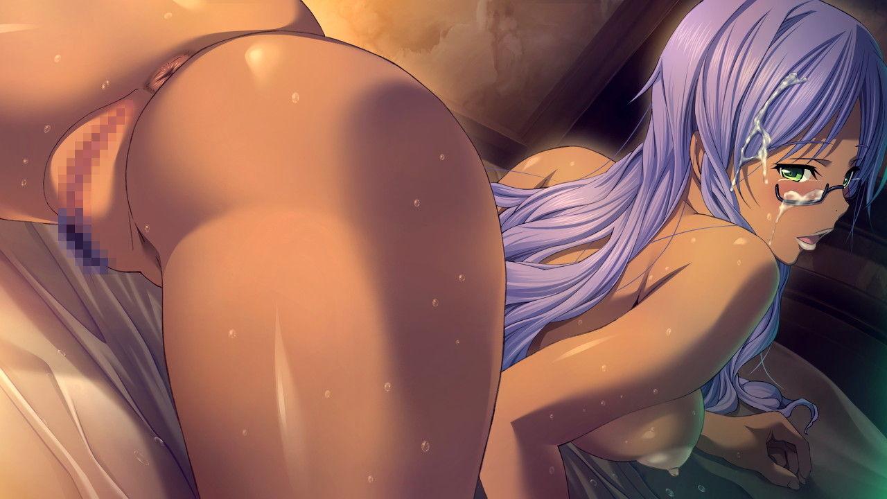 【二次エロ画像】案外ビッチじゃなかったりするw健康的な褐色美少女との戯れwww 09