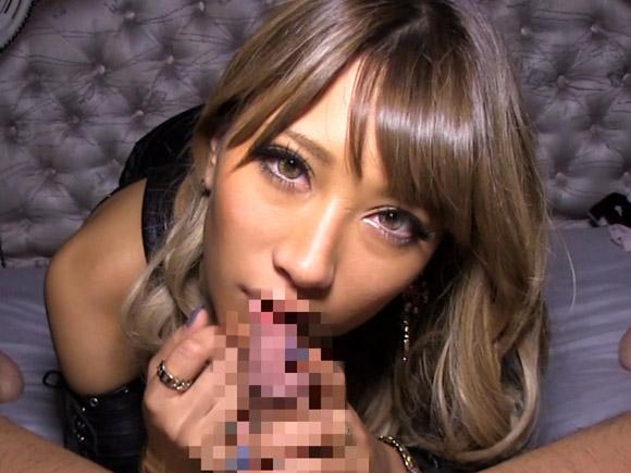 AIKAの挑発的なプリ尻痴女プレイ。画像×50