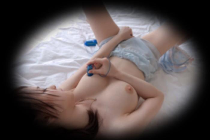 【盗撮限定】激しいオナニーしちゃってる素人娘のエロ画像がぐうしこwwwww