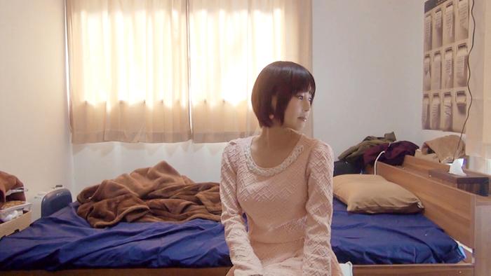 【素人エロ画像】23歳アルバイトの真由ちゃん。スレンダーなのに巨乳で美乳の最高ボディww 01