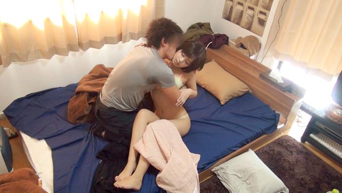 【素人エロ画像】23歳アルバイトの真由ちゃん。スレンダーなのに巨乳で美乳の最高ボディww 08