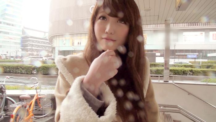 【素人エロ画像】モデル級スタイルの由珠ちゃんのディープスロートは最高w 01