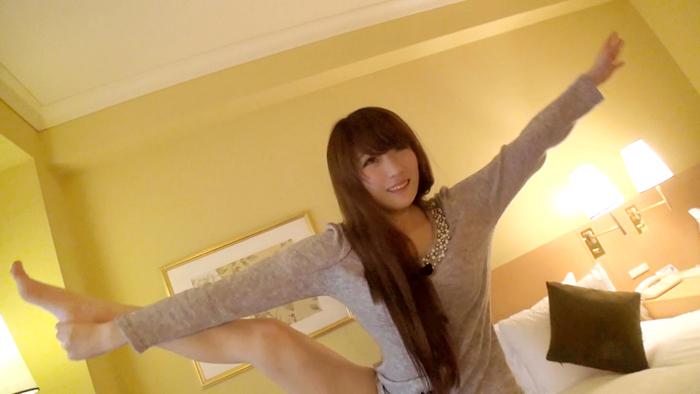 【素人エロ画像】モデル級スタイルの由珠ちゃんのディープスロートは最高w 03