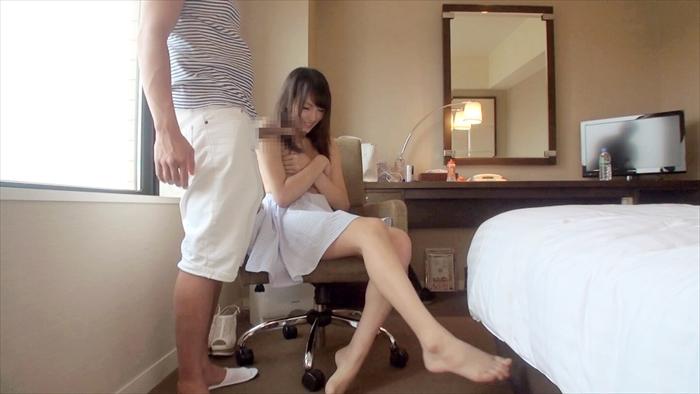 【素人エロ画像】アイドル級ルックスにFカップ美巨乳!喘ぎ方も超かわいいですw 08