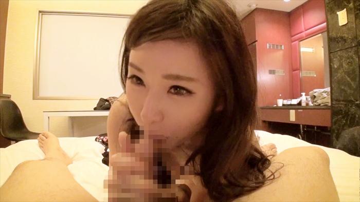 【素人エロ画像】高級+上品で美乳Eカップの受付嬢がHになるとめちゃエロww 17