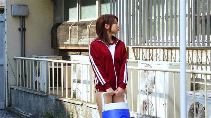 【長谷川るい】女子マネが部員の性処理までしてくれるとかww 07
