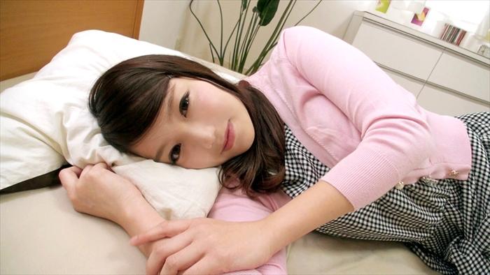 【素人エロ画像】アイドル級美少女は自らAV出演を希望するだけありドエロでしたw 03