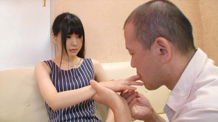 【幸田ユマ】素人男性宅に派遣とかまるでデリヘルwただレベルは最高峰! 22