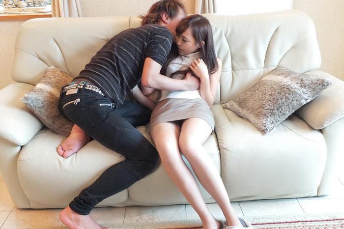 【人妻ナンパ】ガチで人妻をナンパ!旦那のいない自宅でハメ撮りがエロいww 000