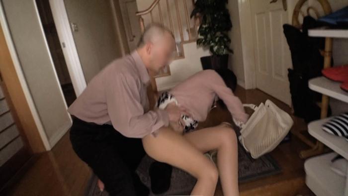 【人妻ナンパ】ガチで人妻をナンパ!旦那のいない自宅でハメ撮りがエロいww 05