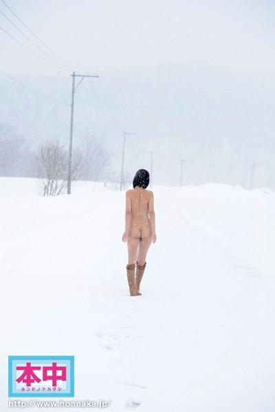 【-40度でSEX画像】極寒地で検証wwまず冷凍庫に精子入れて確認すべきwww 10