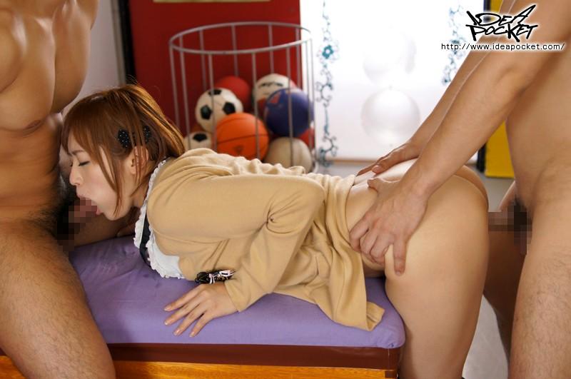 着衣SEX 全裸は獣、脱がないエロさは人にしか伝わらない! ~着衣挿入8時間~ 07
