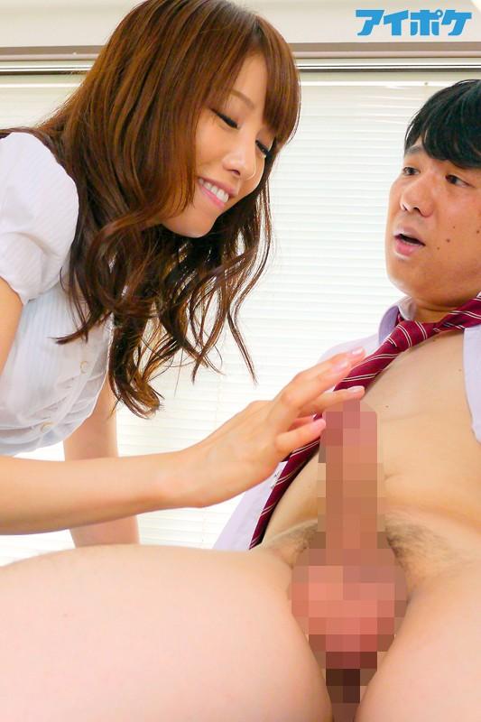 【性教育画像】若いチンポに狂った美人女教師wwわいせつ個人授業で成績アップww07